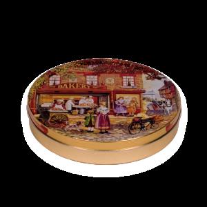 Bakershop