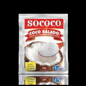 Coco Rallado