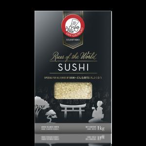 Arroz Sushi