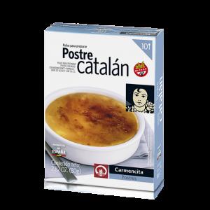 POSTRE CATALÁN