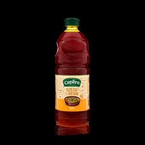 Aceite de Dende Puro