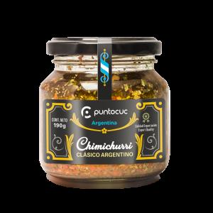 CHIMICHURRI CLÁSICO ARGENTINO