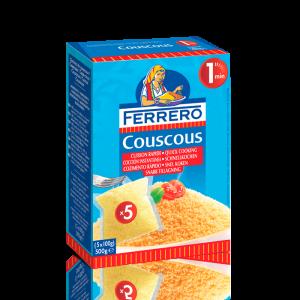 Couscous Express Ferrero