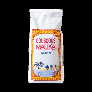 Couscous Malika