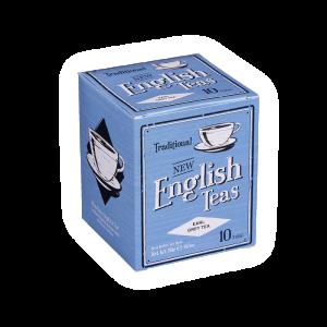 TÉ ENGLISH EARL GREY – LÍNEA VINTAGE