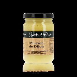 MOSTAZA DE DIJON
