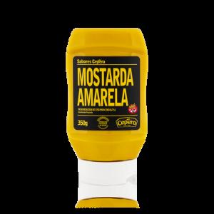 MOSTAZA AMARILLA