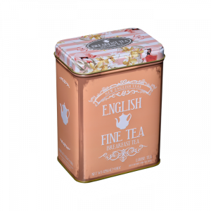 TÉ ENGLISH BREAKFAST HEBRAS