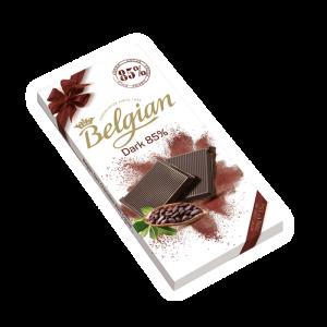 CHOCOLATE AMARGO 85%