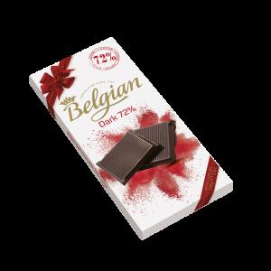 CHOCOLATE AMARGO 72%