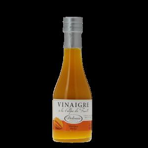 Vinagre con puré de Mango